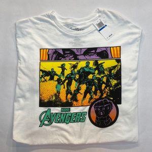 MARVEL AVENGERS Endgame XL T Shirt
